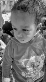 Baby Nubian