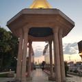 Konya monument