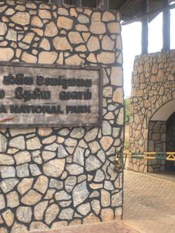 Biggest National Park - Yalla