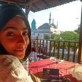 Rumi's Shrine