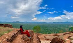 On top of Sigarya