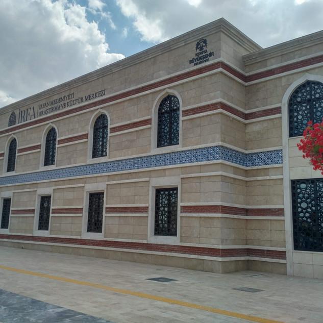 Irfan school