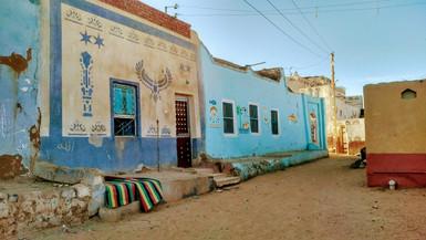 Nubian Art
