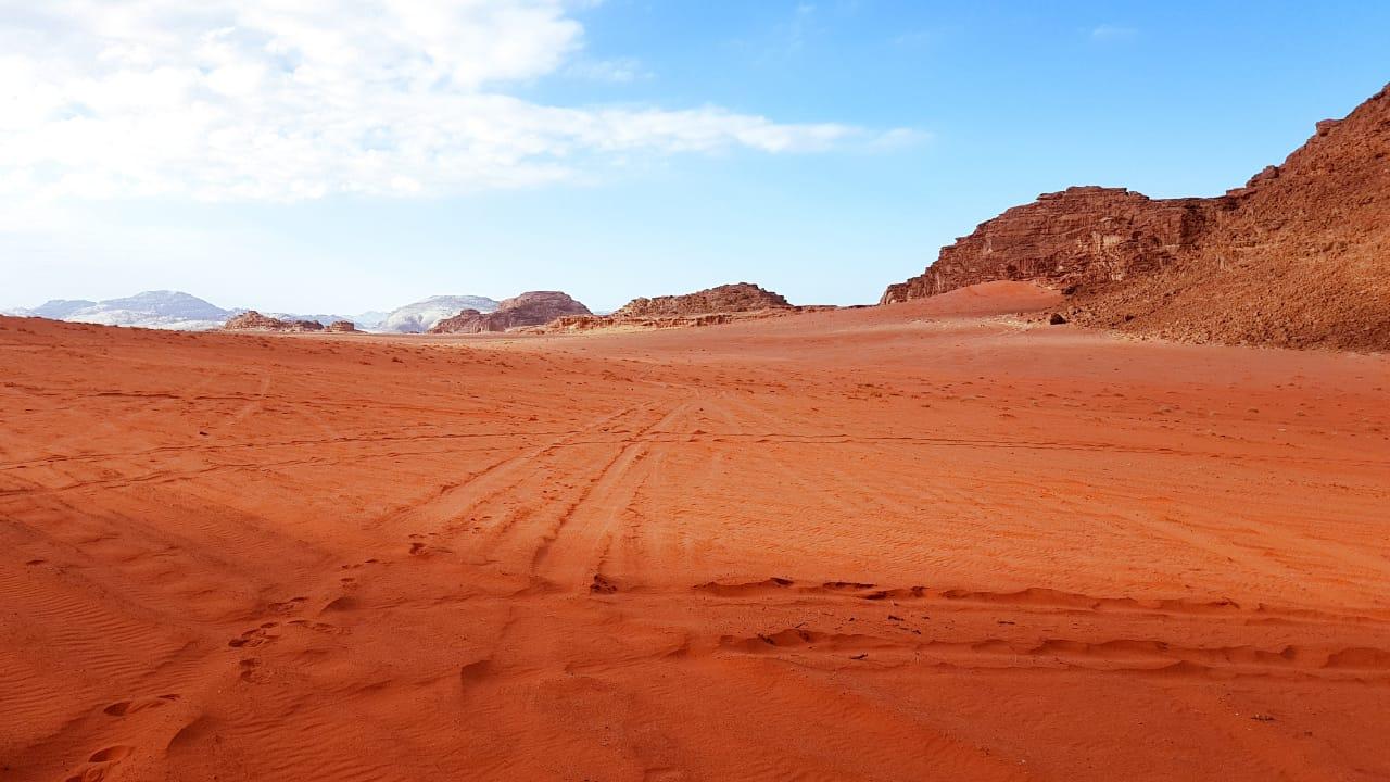 Wadi Ar-Rum
