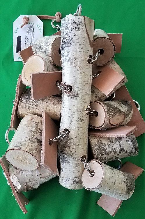 The Leather Elves Birch Tree Medium