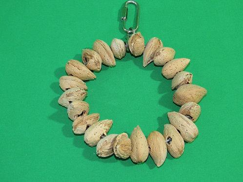 Almond Ring