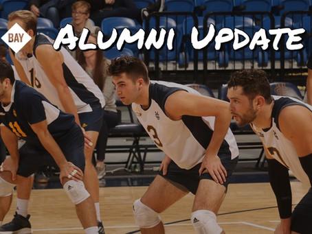 Alumni Update // February 21st