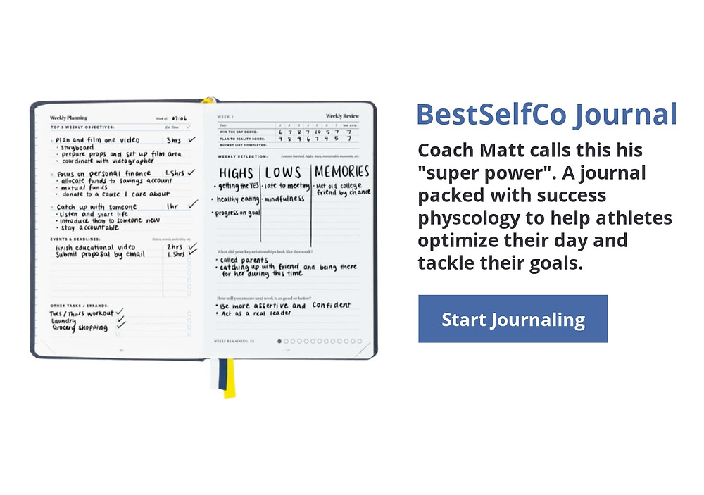 BestSelfCo Journal