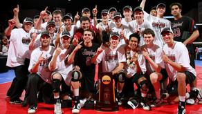 Save Stanford Men's Volleyball