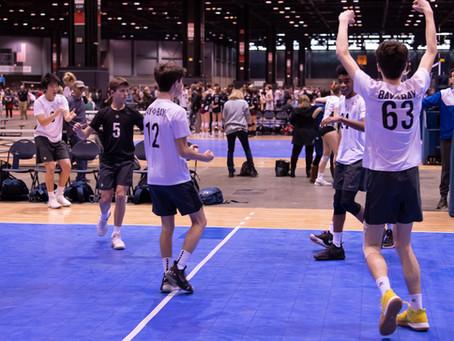 Chicago Tournament Recap