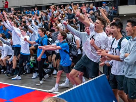 2019 Junior Nationals Recap