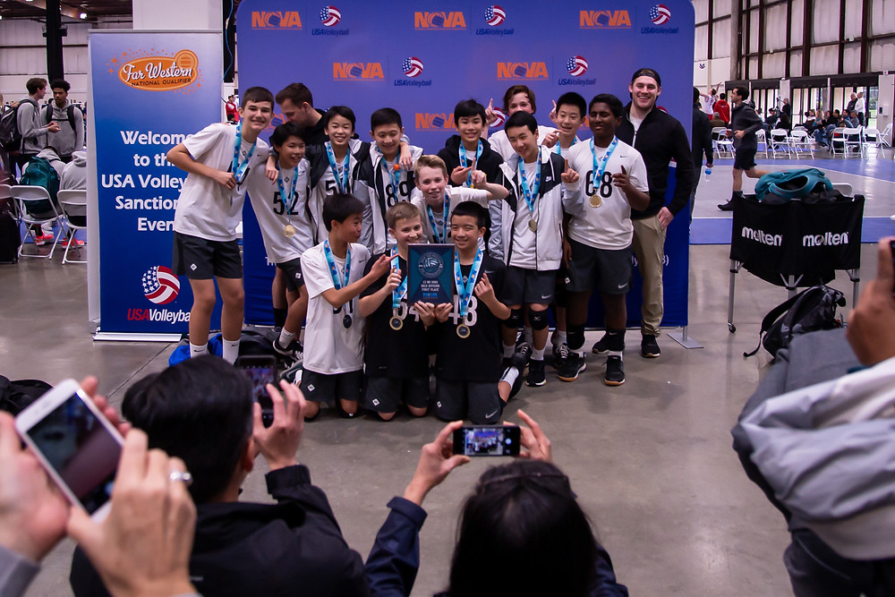 Bay to Bay 13-2's bring home the 13-under NorCal Championship