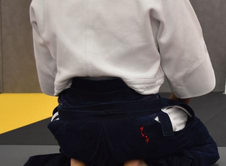 La Tenue d'Aikido et Iaido