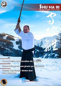 Couverture Shuhari n°12 Pascal Heydacker.jpg
