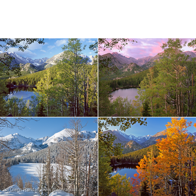 Four Seasons Portfolio