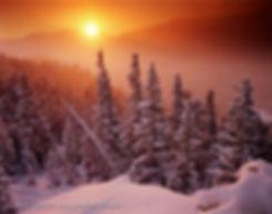 Mt. Wuh Sunrise, Rocky Mountain National Park, Colorado