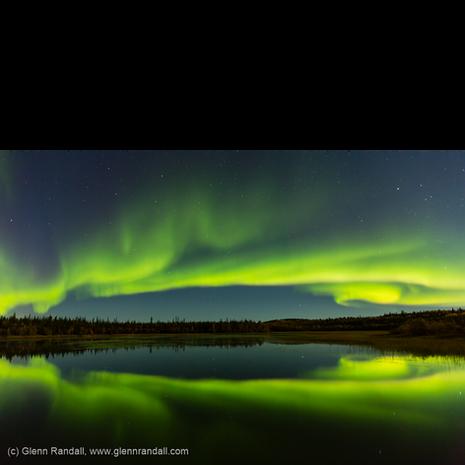 Electric Aurora