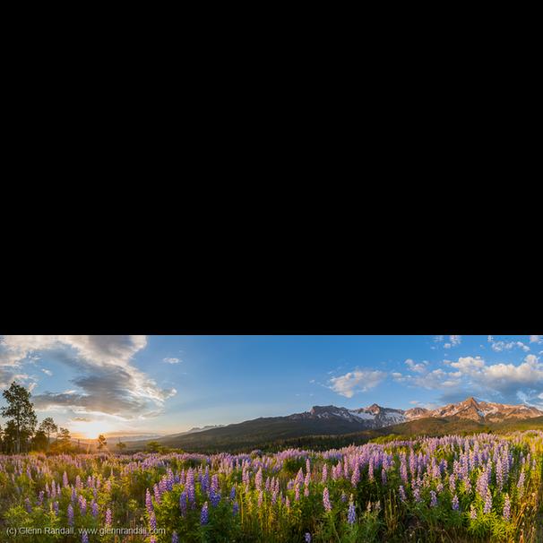 Colorado Panorama Portfolio