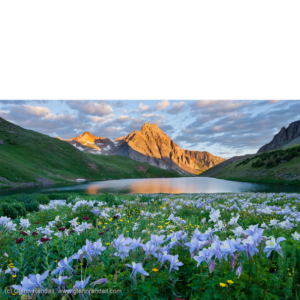 Colorado Spring and Summer Portfolio