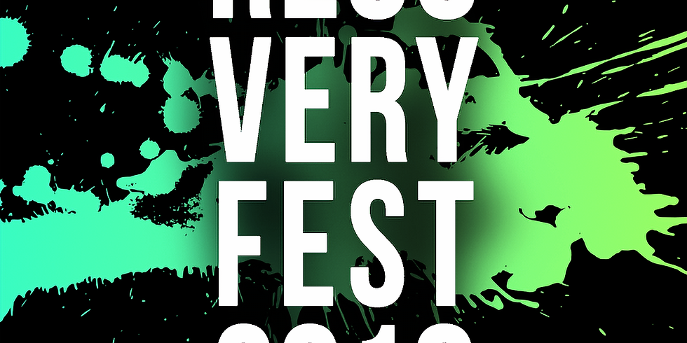 Recovery Fest