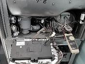 Industrial dishwasher repair engineers