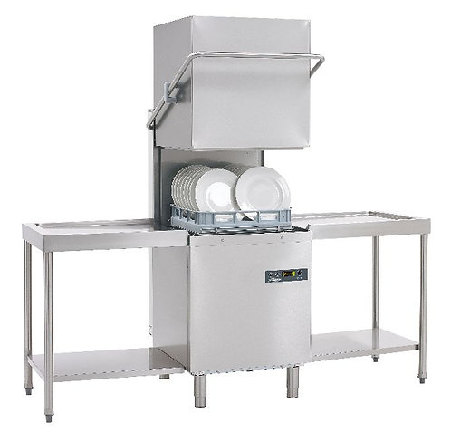 Maidaid Halcyon C1011 Pass Through Dishwasher