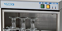 Mach glasswasher suppliers, repairs, spares and service