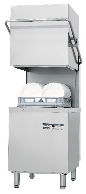Amika AM 91 XLD passthrough dishwasher supplier, low cost, Leeds Yorkshire