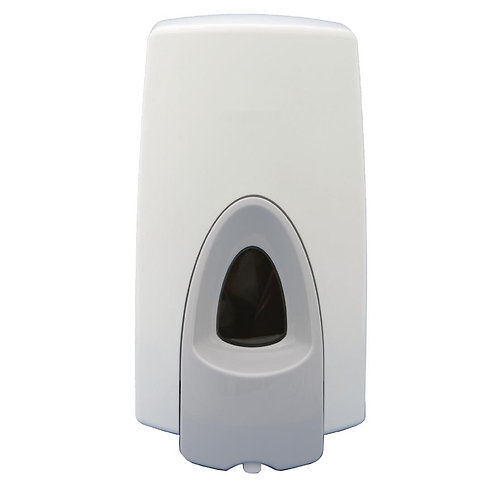 Rubbermaid White Foam Hand Soap Dispenser 800ml
