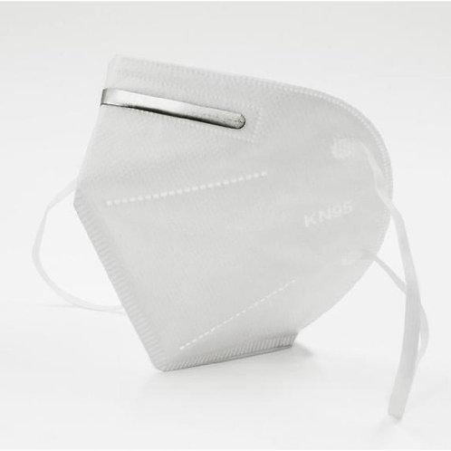KN95 Face Mask - Respirator X 5