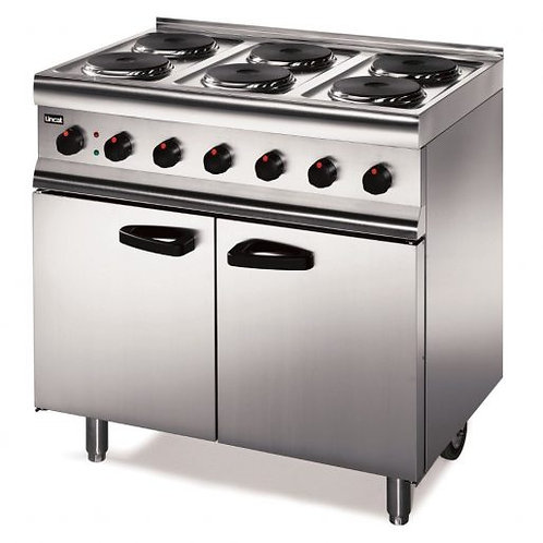 Lincat Silverlink 600 electric oven range suppliers local to me Leeds Yorkshire