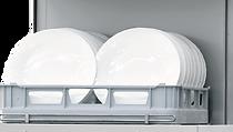 Dexion Glasswasher Spare Parts
