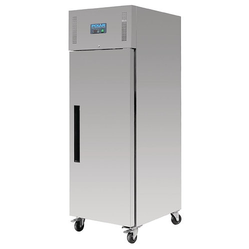 Polar U-Series Single Door Bakery Fridge