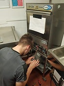 classeq Glasswasher Repair Engineers Dishwasher