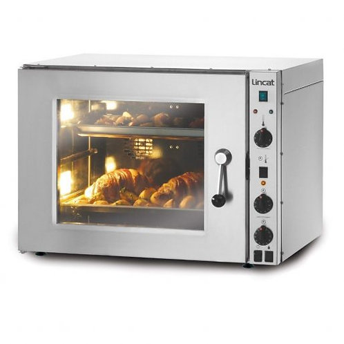 Lincat ECO8 Counter Top Convection Oven Supplier Local To Me Leeds Yorkshire