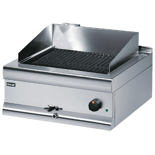 Lincat Silverlink Electric Chargrill ECG6