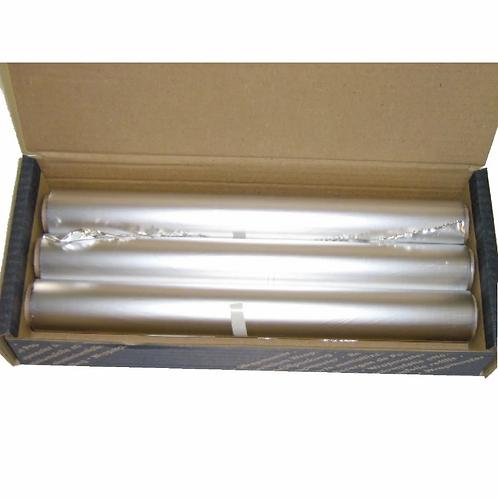 Wrapmaster Aluminium Foil 300mm x 30m (Pack of 3)