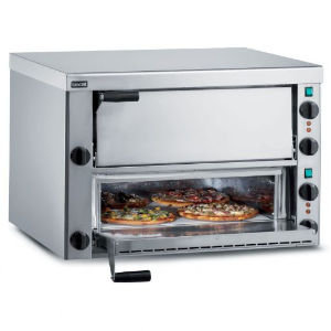 Lincat PO89X Twin Deck Pizza Oven Supplier Local to me Leeds Yorkshire