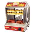 Hot Dog Steamer suppliers