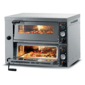 Suppliers of Lincat Double Deck Pizza Oven PO425-2 local to me Leeds Yorkshire