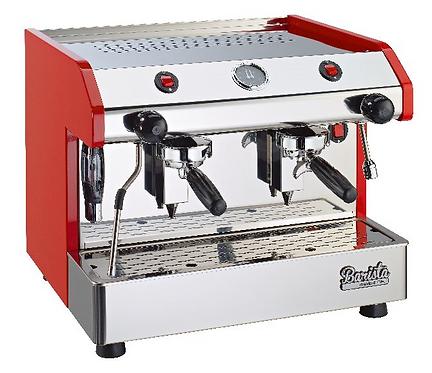 Maidaid Barista Espresso 2 Group Coffee Machine Supplier Near Me Leeds Yorkshire