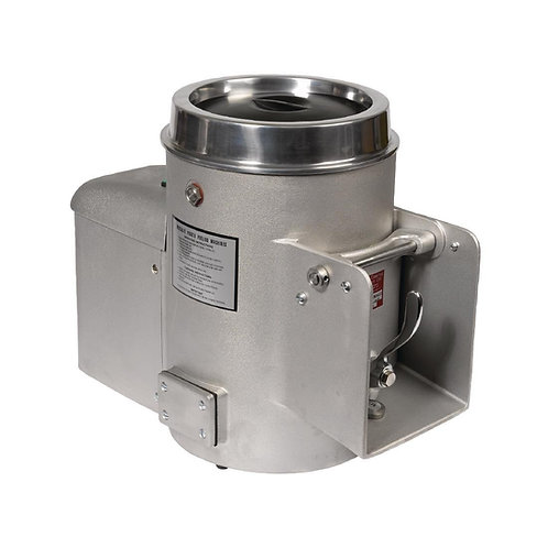 Metcalfe Commercial Potato Peeler Aluminium NA15