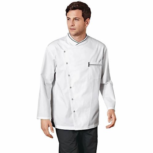 Bragard Chicago Jacket White
