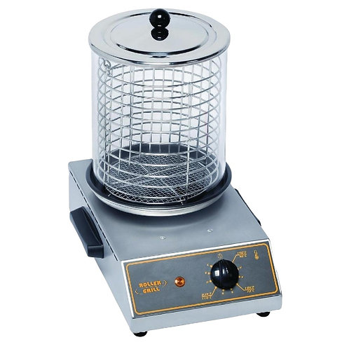 Roller Grill Hot Dog Warmer CS 0E