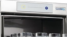 Classeq glasswasher suppliers, repairs, spares and service
