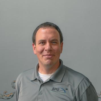 Brian Evans, Chief Scientist