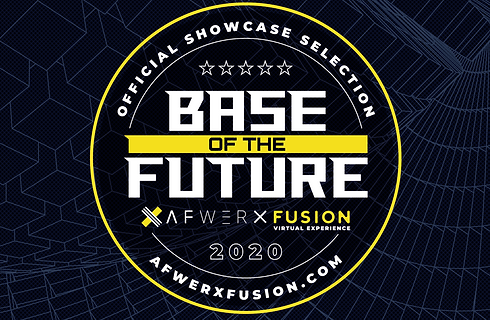 AFWERX Fusion Official Showcase Selectio