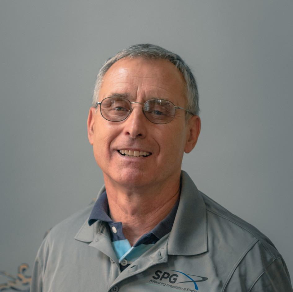 Dave Micheletti, Senior Vice President