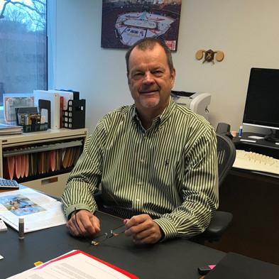 Andrew Wilson, President