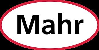 Mahr Logo_Blk - Red - Wht_Solid Wht Bkg_